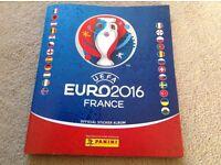 Panini euro 2016 swaps