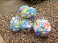 Kids Playballs
