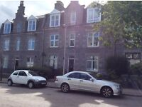 AMPM ARE PLEASED TO OFFER FOR LEASE THIS LOVELY ONE BED PROPERTY - WEST END - ABERDEEN - P1412