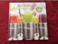 Nutri bullet 900 series