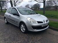 *2006* RENAULT CLIO * 1.2 EXTREME * F/S/H* M.O.T * ALLOYS* CD CHANGER * A/C * IMMACULATE