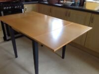 Kitchen Table, Chairs & Stool's