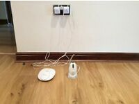 Baby monitor in good condition for sale