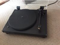 Turntable . No texts . No offers .