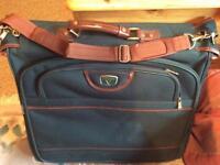 Business garment suitbag