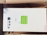 Vokera VIsion 30c combi boiler, hardly used, full working order