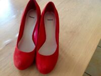 Selling Jasper Conran shoes new