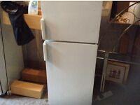 Fridge freezer,medium size,£45.00