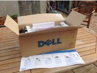 DELL PHOTO PRINTER 720 Brand New In Box!