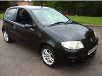 2003 FIAT PUNTO 1.2 AUTOMATIC 5-DOOR **MOT UNTIL OCTOBER** VERY GOOD CLEAN CONDITION .