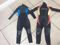 Wetsuits for Kids Age 5, 7