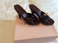 Shoes ted baker
