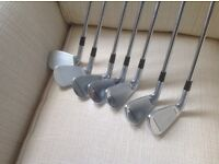 Taylormade Psi irons 4-PW
