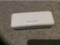 Painless tweeze home electrolysis kit