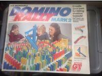 Domino Rally