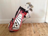 Cleveland Golf Clubs with FREE Ping Golf Bag
