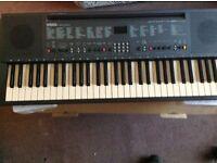 Yamaha PSR 200 keyboard