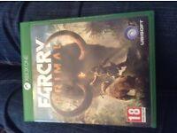 Far Cry Xbox one