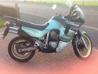 Honda Transalp 1991 for sale
