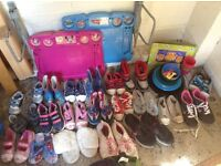 all different baby/children items see pics adults house hold