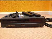 Panasonic F55 video player