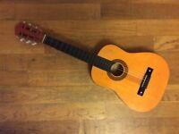 Herald Child's Guitar