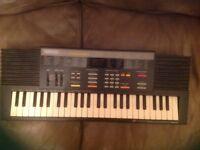 Yamaha PSS 290 organ