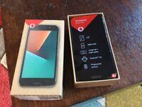 Vodafone N8 smart mobile G4 £50