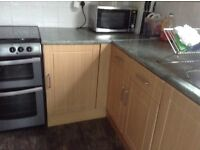 Kitchen unit for sale