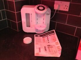 Tommee tippee perfect prep machine, excellent condition