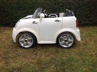 Kids Mini car