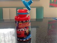Disney Cars Drink Bottle