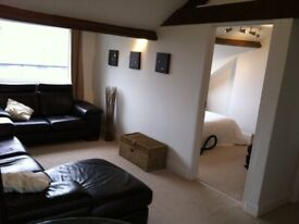 Superb one bedroom apartment flat for rent in Cardiff's most sought after area