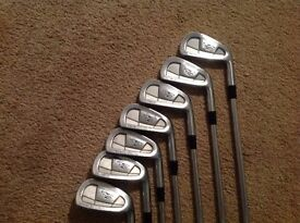 Mizuno T Zoid Pro 11 Forged 3 to pw Iron Dynamic Gold S300 Right Hand