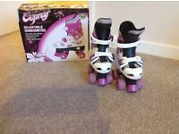Osprey roller skate size 10-12 girls