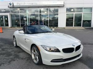 2013 BMW Z4 sDrive28i (M6)