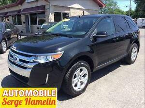 2013 Ford Edge SEL AWD TOIT NAVIGATION CAMERA