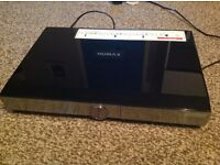 Freeview box - humax youview