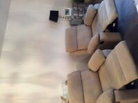 Two Armchairs for sale