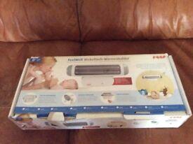 Baby heater