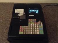 Till cash register
