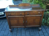 Vintage sideboard in good condition