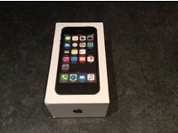 iPhone 5s 16gb o2 network