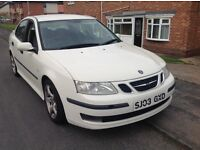 SAAB 2.2 TURBO DIESEL IN EXCELLENT CONDITION