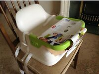 Booster seat Keter Easy Dine from Smyths