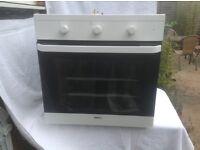 Beko fan assisted oven