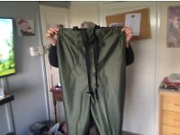 Fishing Chest waders