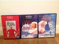 8 DVD bundle set
