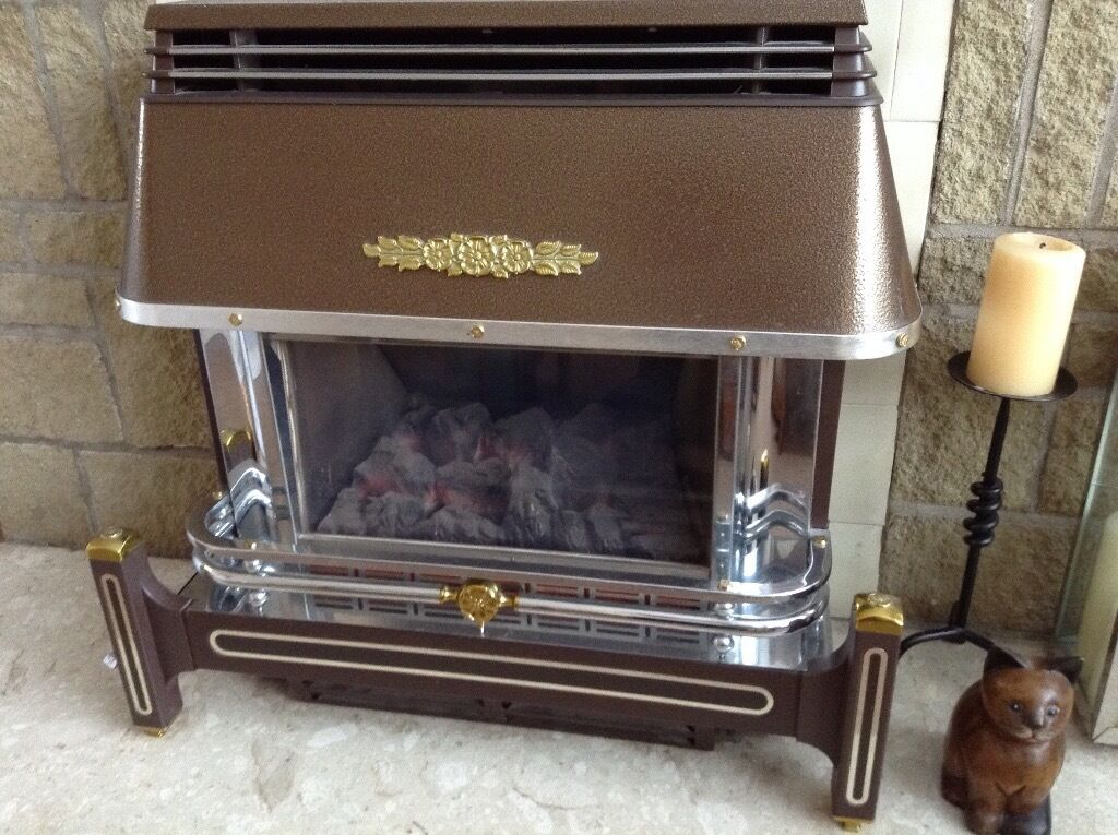 Gas fire was attached to back boiler but used as a stand  : 86 from www.gumtree.com size 1024 x 765 jpeg 144kB