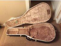 Hiscox Liteflite Acoustic Guitar Case